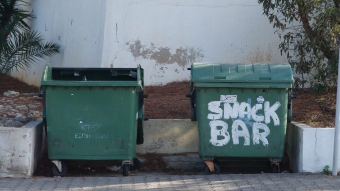 abfall_abfallbehälter_behälter_grüner_eimer_abfall_dust