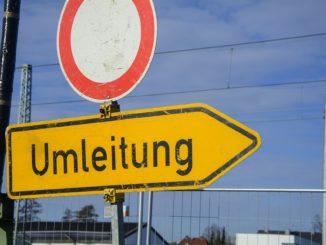 umleitung_schild_bau_baustelle_nürnberg