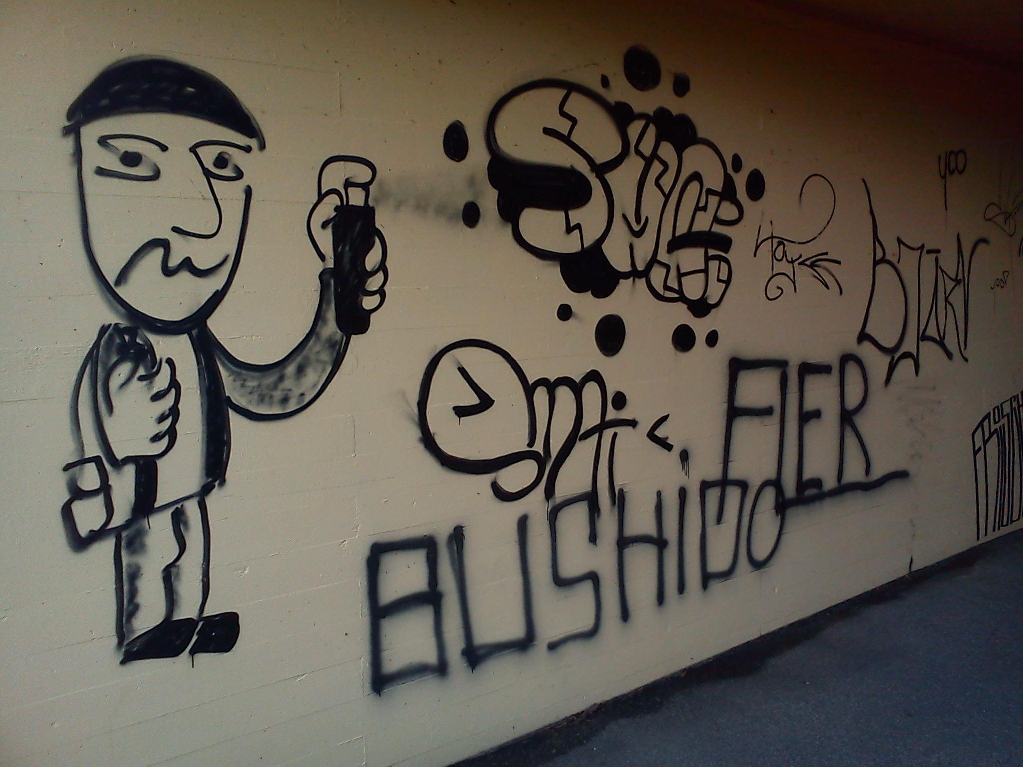 graffiti_bushido_fler_rapper_wand
