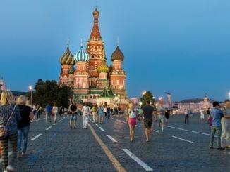moskau_russia_russland_sehenswürdigkeit_Basilius Kathedrale_Basilius-Kathedrale