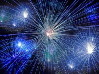 firework_blue_blau_feuer_feuerwerk_deutschland