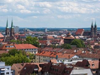 Altstadt Nürnberg | Old Town of Nuremberg