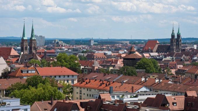 Infizierte Nürnberg