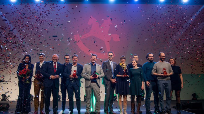 ToyAward Gewinner 2020