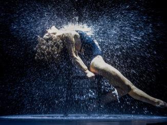 """""""Flashdance"""" in Hamburg"""