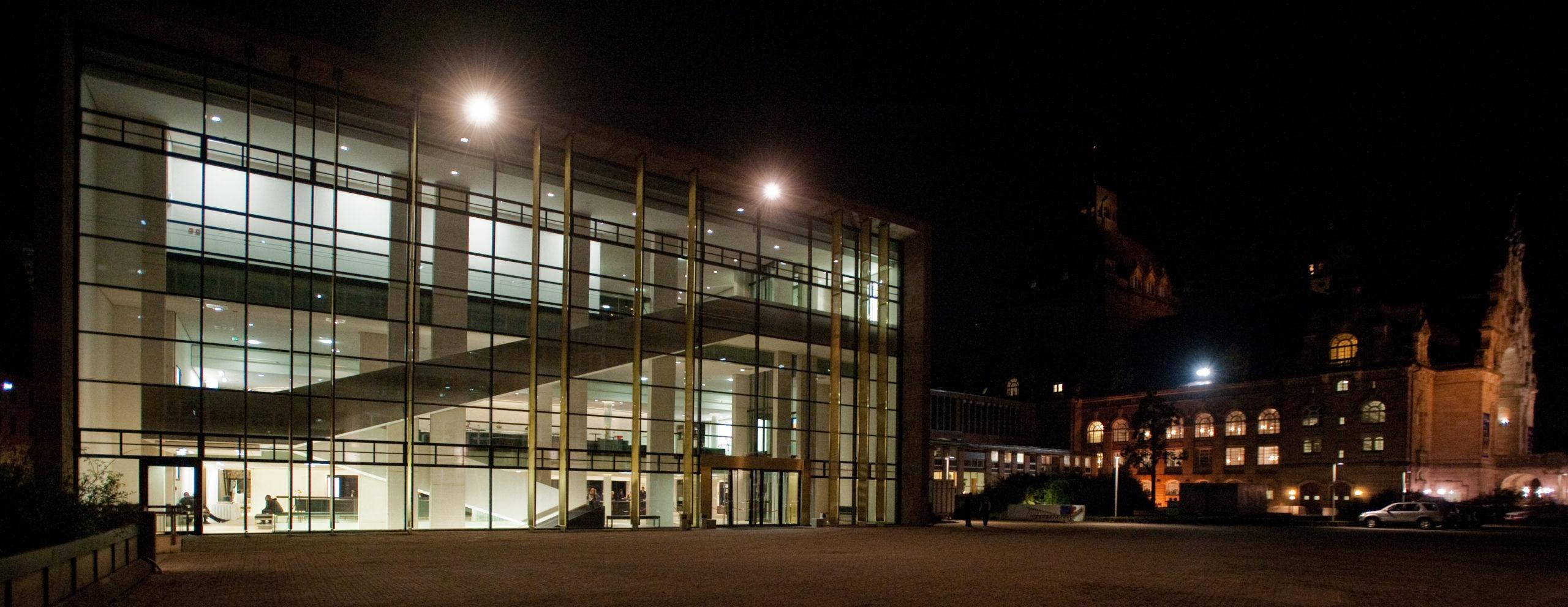 Schauspiehaus Nuernberg   Nuremberg Playhouse
