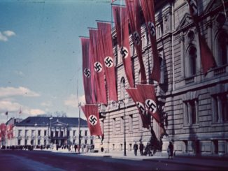 symbolbild_rechts_nazi_nazitum_deutschland_hitler