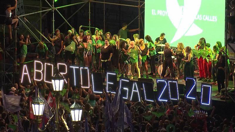 argentinien_grüner protest_recht auf abtreibung_abtreibung