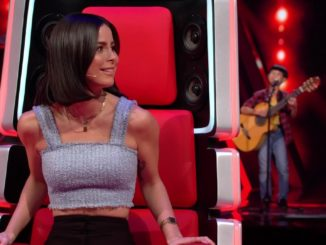 blind audition_yike_the voice kids_un poco loco