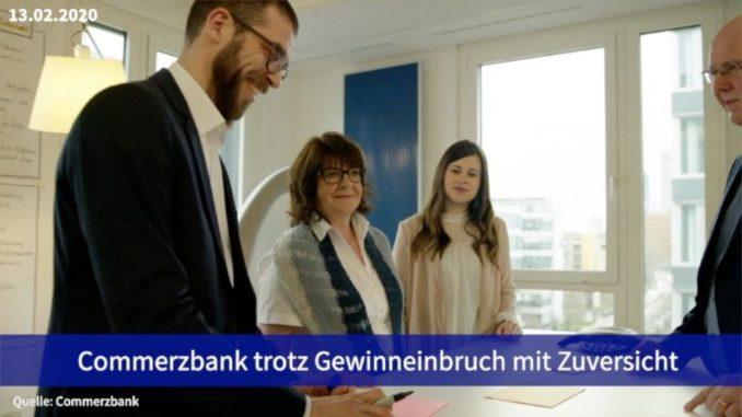 commerzbank_bank_aktie im fokus_aktie_gewinneinbruch_analysten_anleger