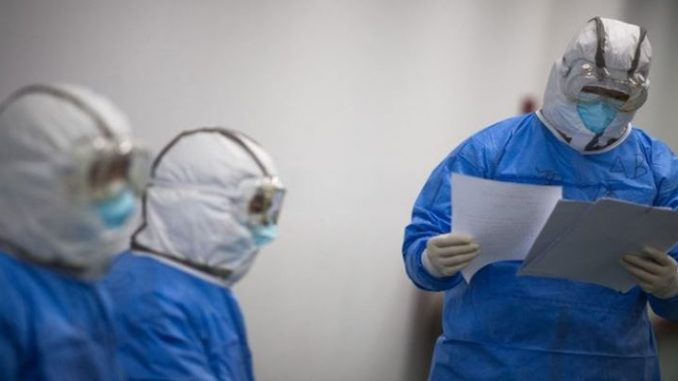 Erste Symptome Bei Coronavirus