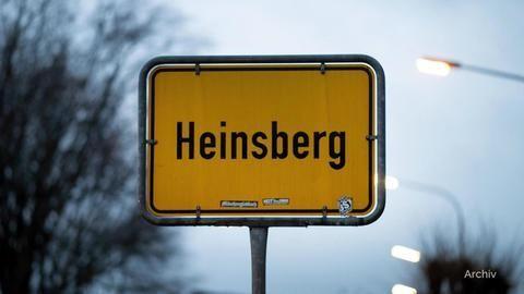 heinsberg_ortsschild_Coronavirus
