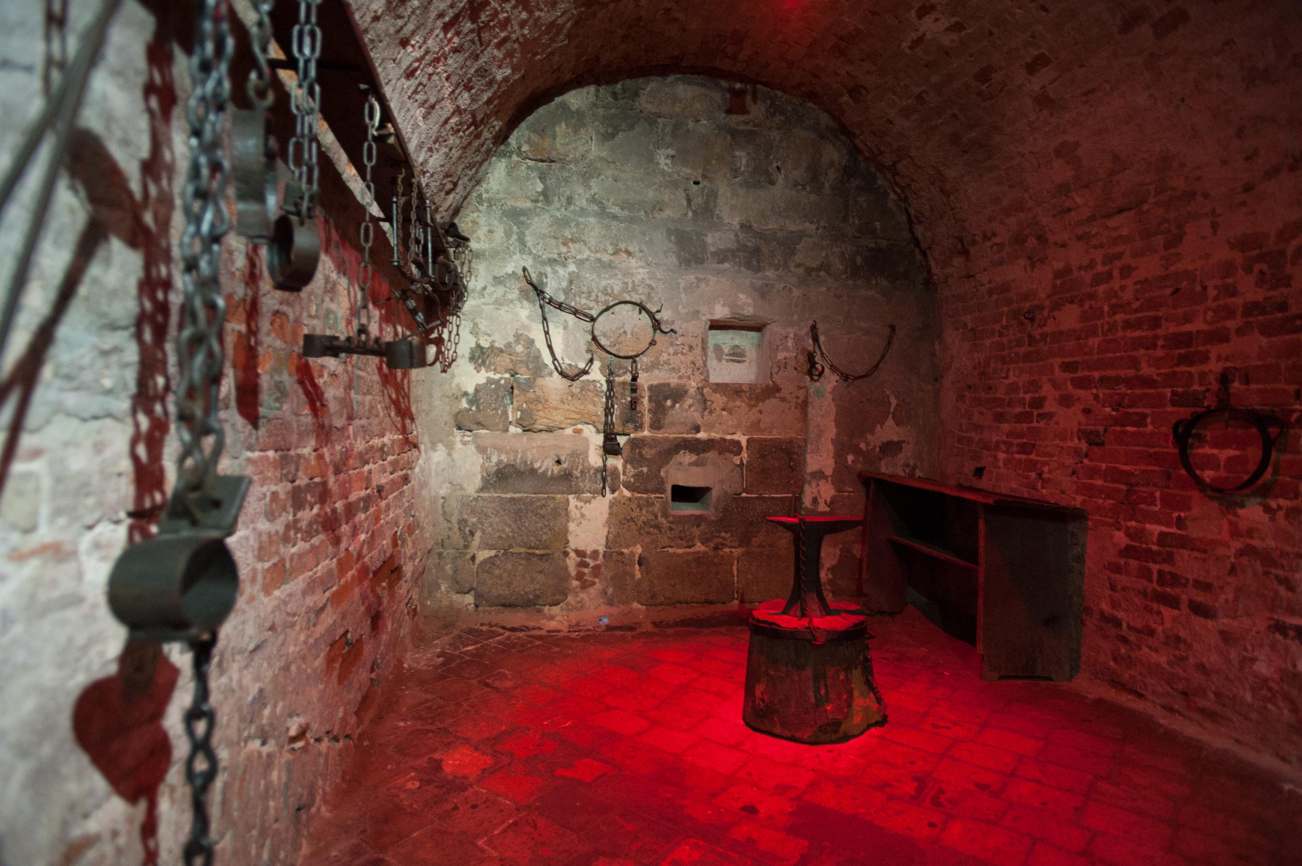 Lochgefängnisse Nuernberg | Nuremberg Medieval Dungeons