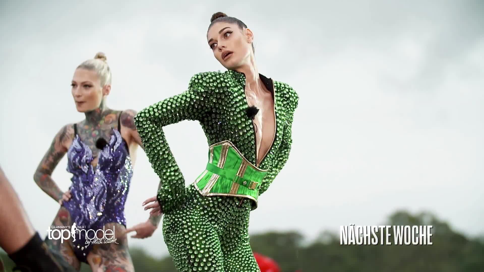 los angeles_germanys next topmodel_topmodel_gntm2020_gntm_model_shooting