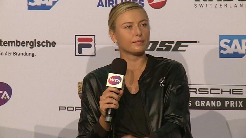 maria scharapowa_rücktritt_tennis