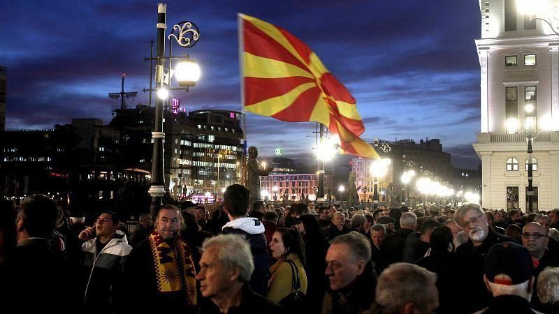 protest_politik_nordmazedonien_zoran zaev_ex ministerpräsident