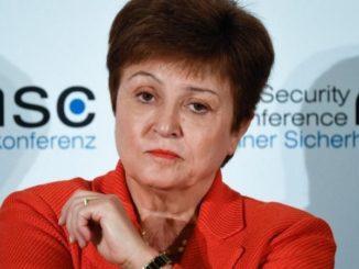 Kristalina Georgiewa_euronews_weltwirtschaft