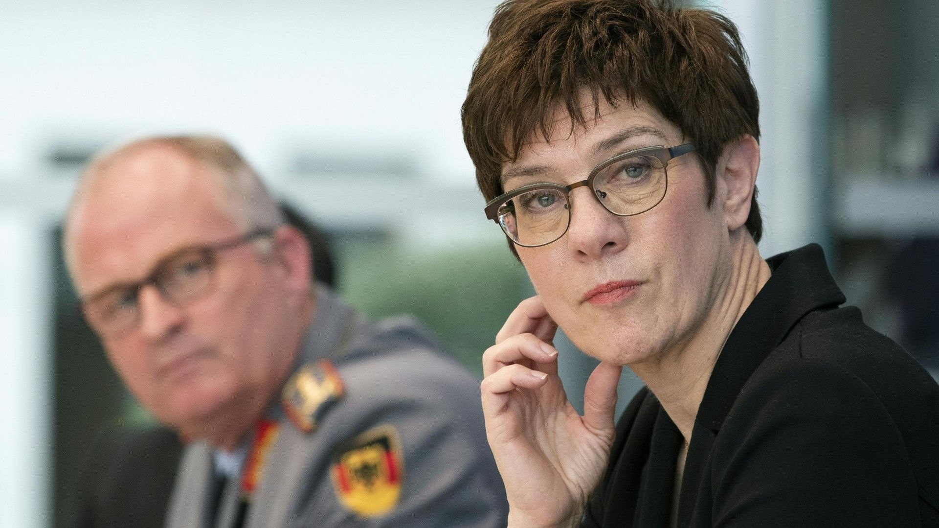 annegret_kramp_karrenbauer_afp