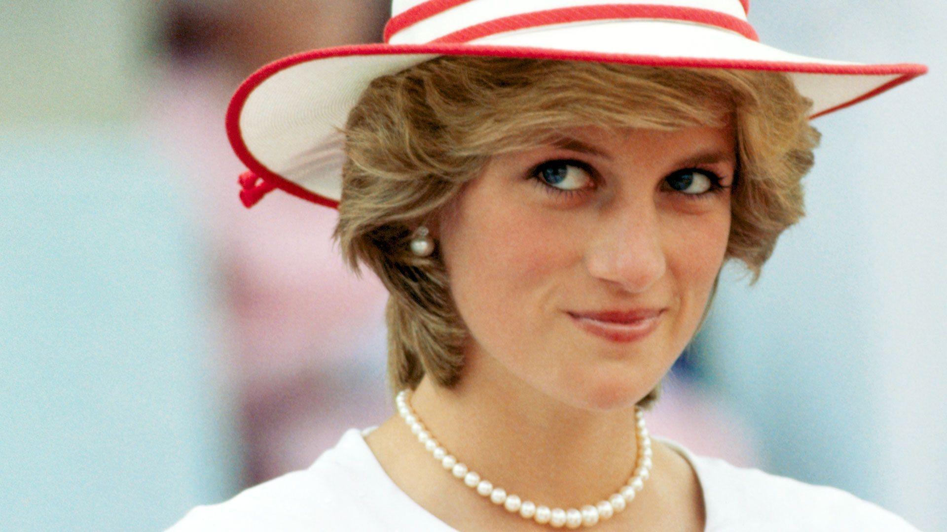 Archivbild: Lady Diana