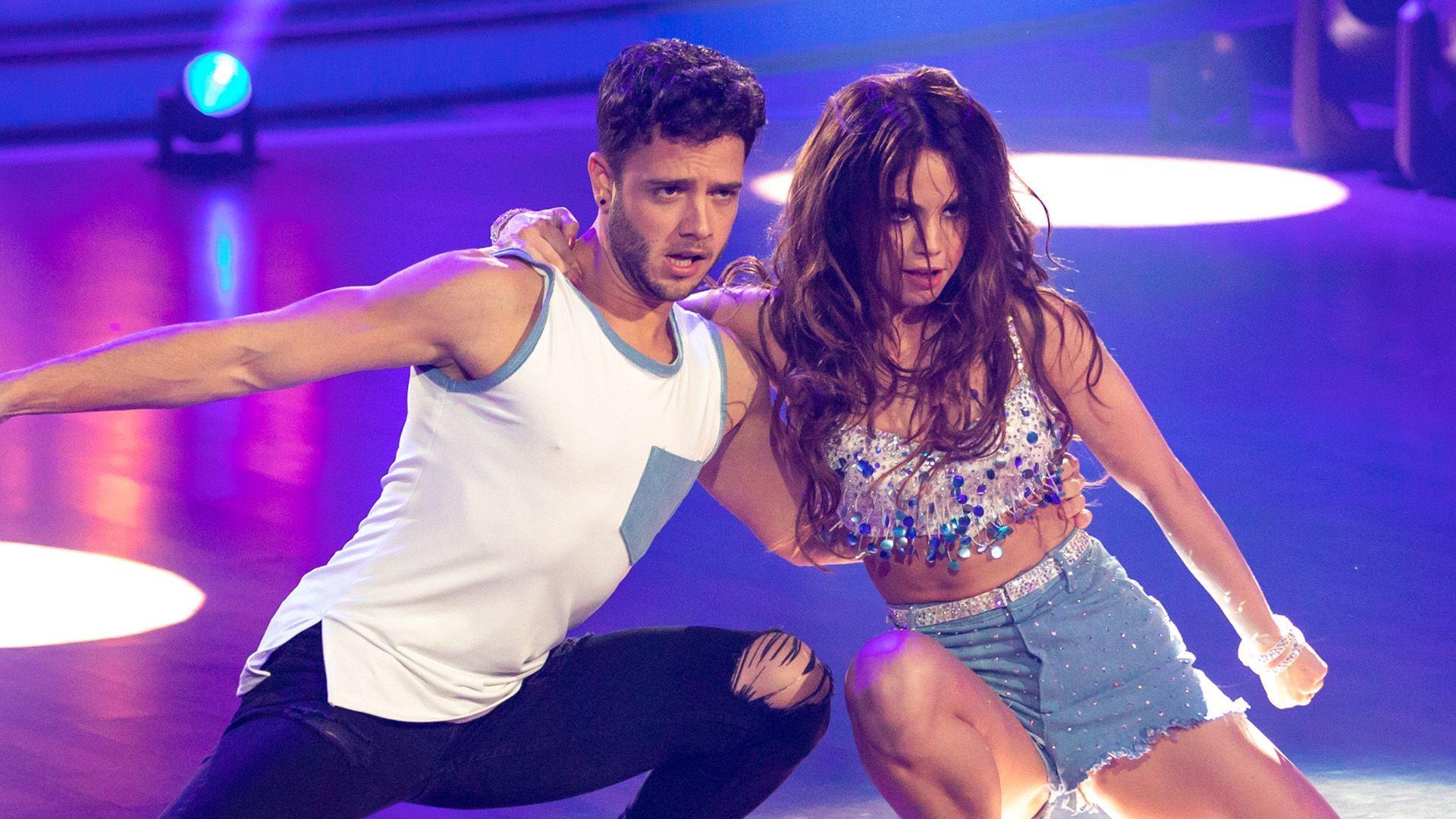 Christina LetS Dance