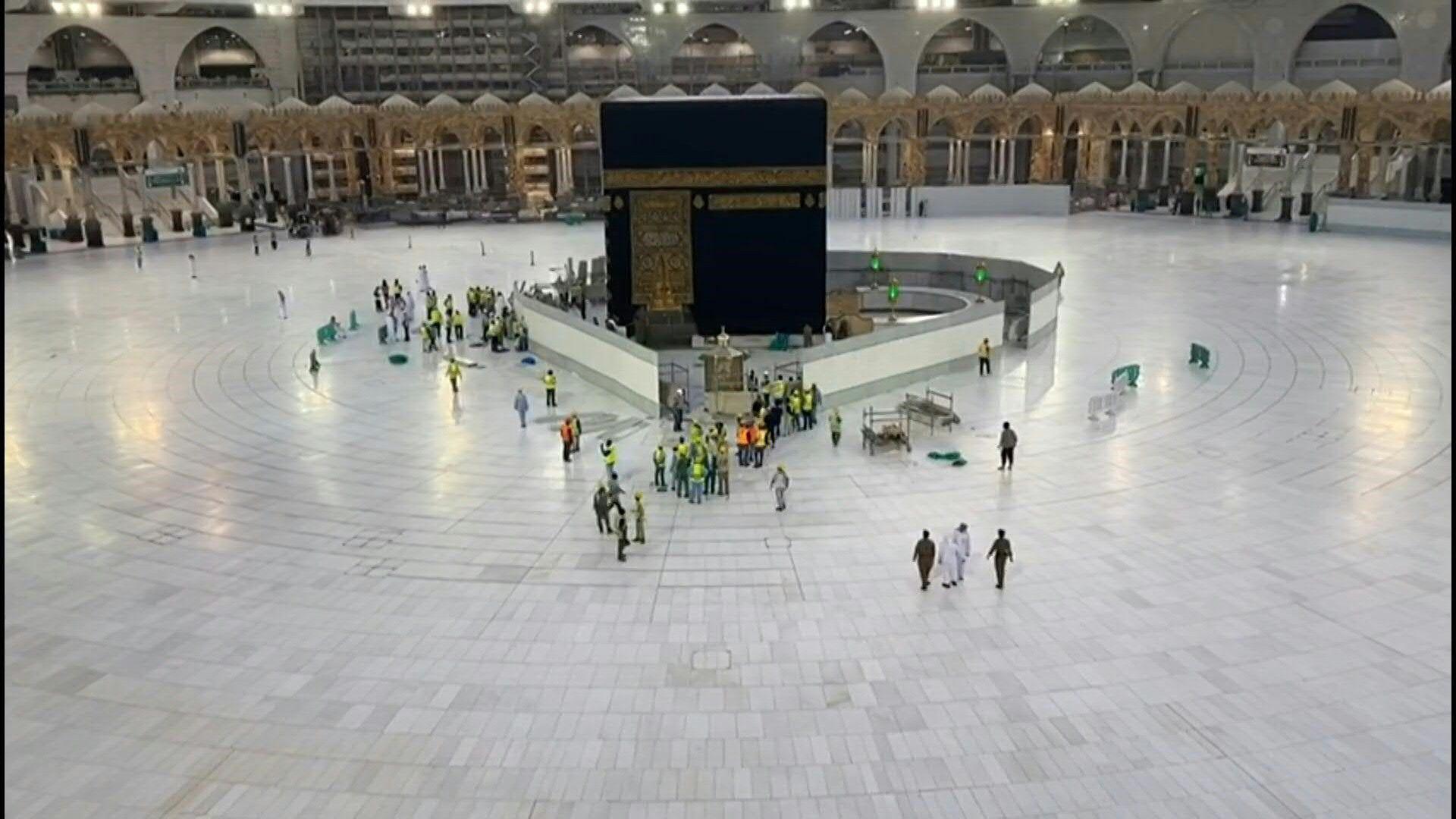 pilgerstätte_mekka_muslime_desinfektion