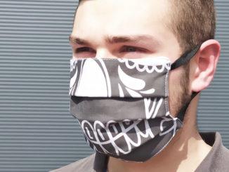 Mund-Nasen-Schutz - Bild: MBG