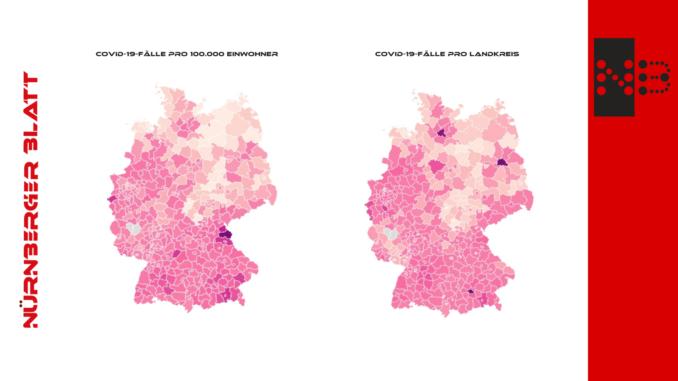 Coronavirus Deutschland Live Ticker