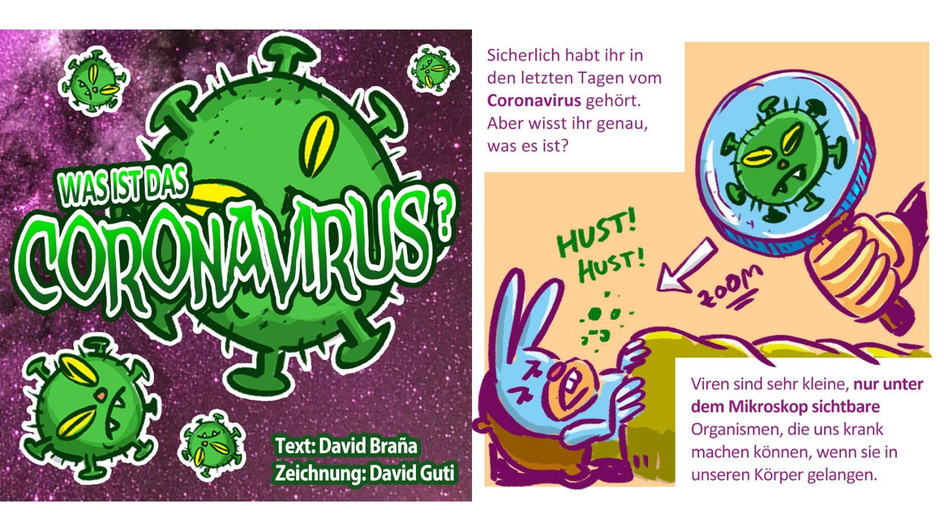 Coronavirus Live Map Deutschland