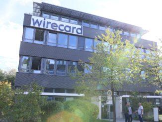 Wirecard-Firmenzentrale in Aschheim - Bild: Leo Molatore / CC BY-SA