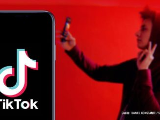 TikTok - Bild: Daniel Constante / shutterstock.com