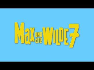 Max und die Wilde 7 - Bild: LEONIE Filmverleih