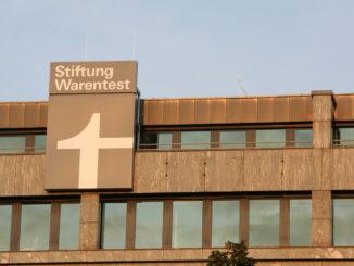 Das Gebäude der Stiftung Warentest in Berlin am Lützowplatz - Bild: Stiftung Warentest