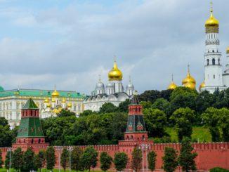 Kreml, Russland