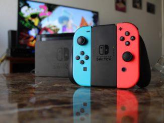 Symbolbild: Nintendo Switch