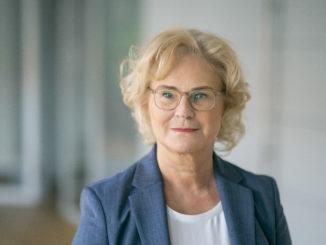 Bundesjustizministerin Christine Lambrecht. - Bild: BMJV/Thomas Koehler/ photothek