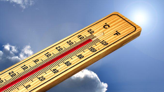 Temperatur Nürnberg