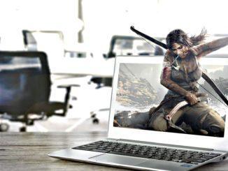 Symbolbild: Lara Croft - Tomb Raider