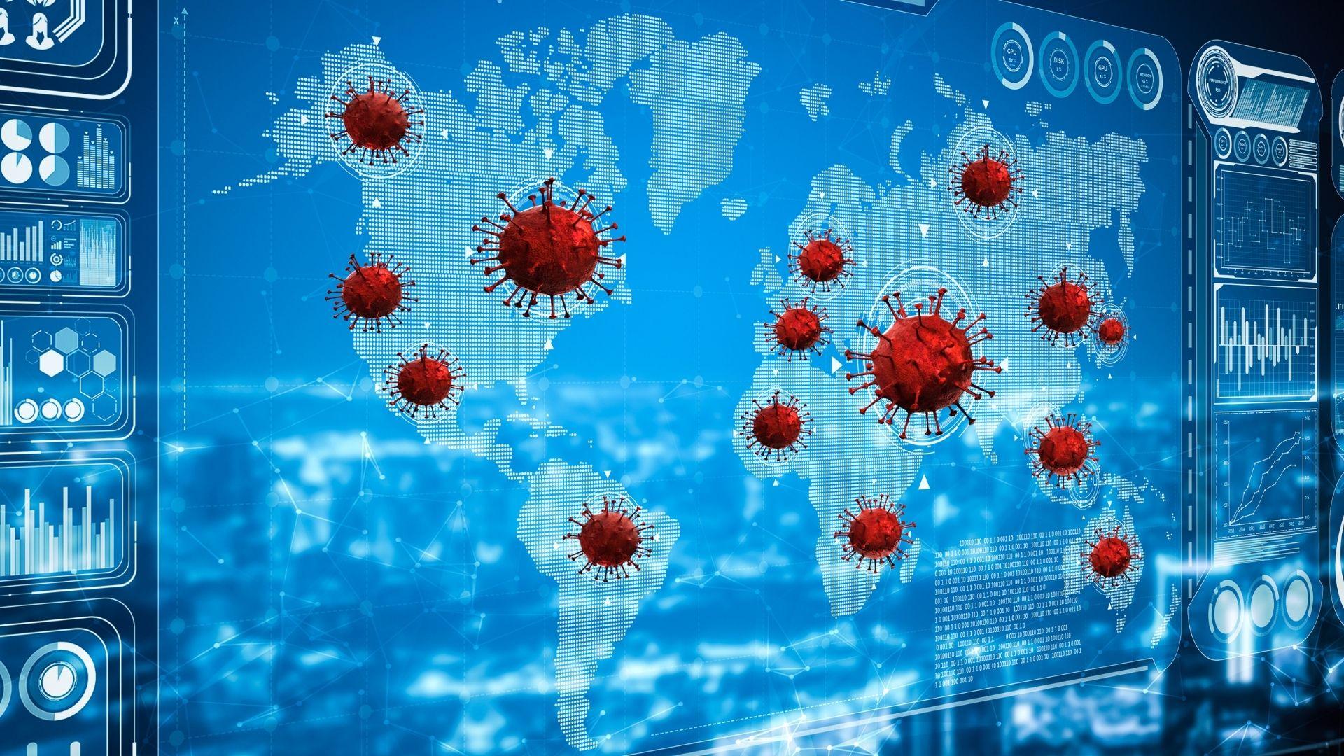 Risikogebiete Coronavirus