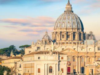 Symbolbild: Vatikan