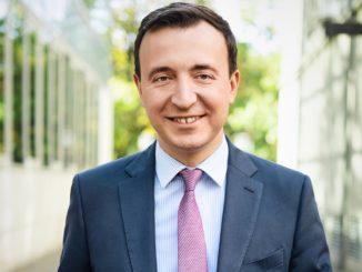 Paul Ziemiak - Bild: CDU / Steffen Böttcher