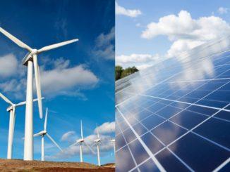 Symbolbild: Erneuerbare Energien