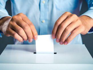 Symbolbild: Wahlen