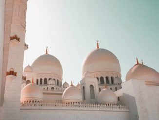Symbolbild: Moschee
