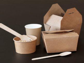 Symbolbild: Nachhaltige Verpackungen