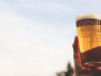 Symbolbild: Bier