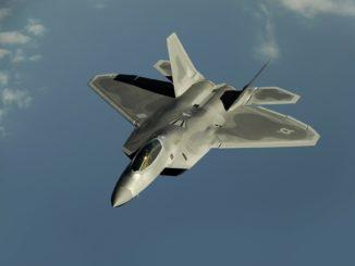 Symbolbild: Kampfjet