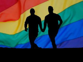 Symbolbild: Homosexualität