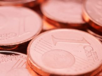 Symbolbild: Cent-Münze