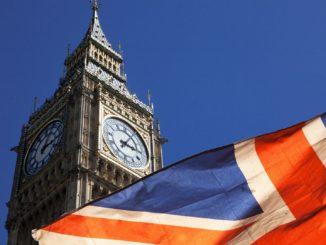 London und EU