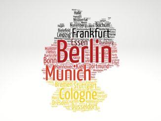 Deutschland - Bild: Nürnberger Blatt